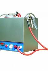 ICB Tecnologie Geleispuit machine Mini Digital met 2,5 liter tank