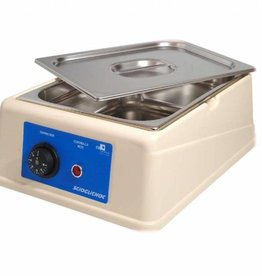 ICB Tecnologie Smeltbak 6 liter