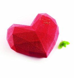 Silikomart Baking form Amore Origami