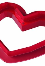 Silikomart Backform Amore Origami
