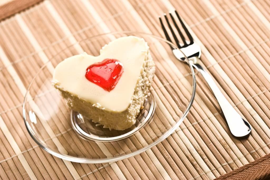 Silikomart Baking mould Heart 130 ml