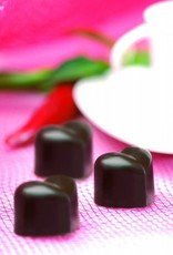 Silikomart Chocolate mold Monamour