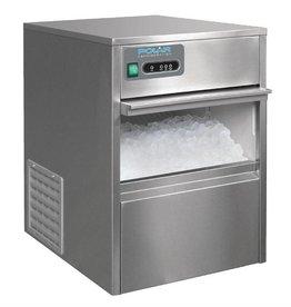 Polar Polar Ijsblokjesmachine 20 kg per 24 uur