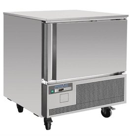 Polar Polar blast chiller 140 liters