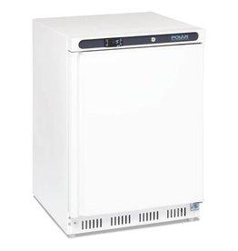 Polar Polar table top freezer 140 liters, white