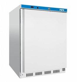 Saro Saro Tischmodell Kühlschrank 129 Liter, weiß