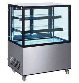 Saro Saro refrigerated display case, 270 liters