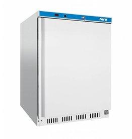 Saro Saro table top freezer 129 liters, white