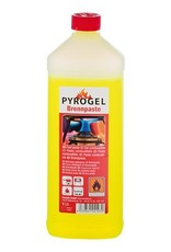 Pyrogel Brennpaste Pyrogel 1 Liter Flasche