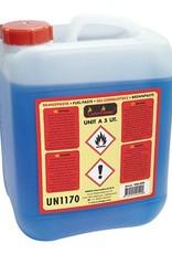 Caterflame Brandpasta kan 5 liter met dispenser