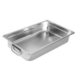 Pujadas Pujadas roasting pan 1/1 GN, 20.2 liters