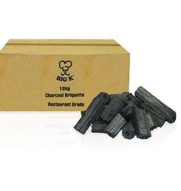 Big K Big K charcoal briquettes