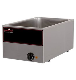 CaterChef CaterChef Bain Marie 1/1GN x 15 cm diep