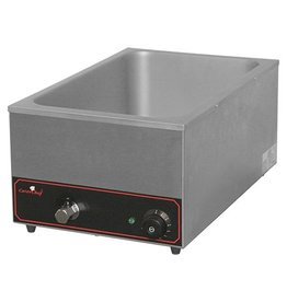 CaterChef CaterChef 150 Bain Marie, with tap