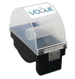 Vogue Enkelvoudige dispenser voor dagstickers 5 cm