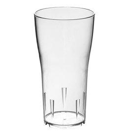 Roltex Roltex universeel glas 30 cl, polycarbonaat