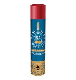 Gasdose R4 125 Gramm