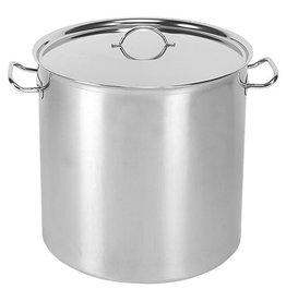 Sitram Sitram stainless steel saucepan, high model