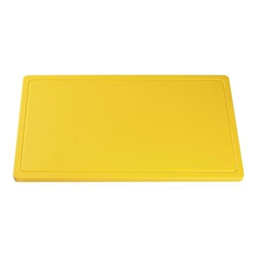 CaterChef Cutting board CaterChef 50 x 30 x 4 (h) cm