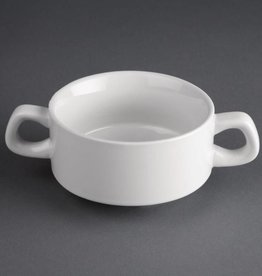 Athena Hotelware Athena Hotelware soepkop 28,5 cl, stapelbaar, per 12 stuks