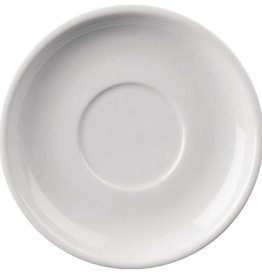 Athena Hotelware Athena Hotelware dish 14.5 cm, stackable, per 24 pieces