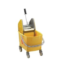 Rubbermaid Rubbermaid mop trolley 25 liters, various colors