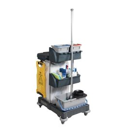 Numatic Numatic cleaning trolley
