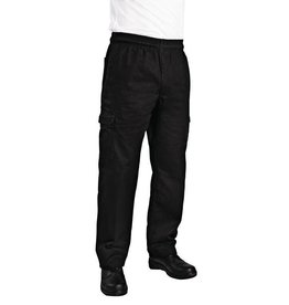ChefWorks ChefWorks cargo pants black
