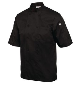 ChefWorks ChefWorks chef's jacket Montreal Black