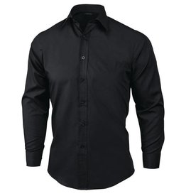 UniformWorks UniformWorks shirt Unisex, black