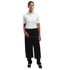 ChefWorks UniformWorks apron with split