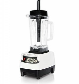 Saro High-performance blender JTC Omniblend V TM-800, white