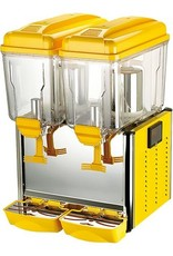 CaterCool CaterCool drink dispenser, double