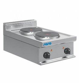 Saro Saro Elektrisch fornuis tafelmodel