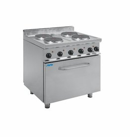 Saro Saro Electric stove with electric oven