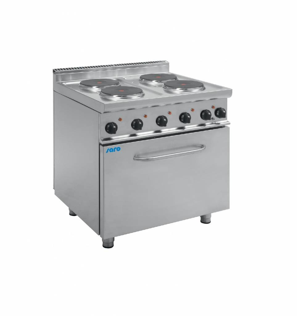 Saro Electric Stove With Oven