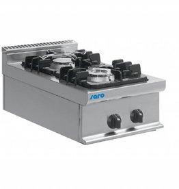 Saro Saro gas stove table model