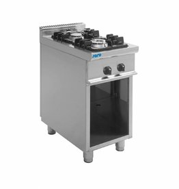 Saro Saro gas cooker with open stand 2 / 4 / 6 burners