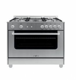 Saro Saro multifunctional gas cooker with gas oven