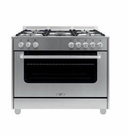 Saro Saro multifunctional gas stove with electric oven