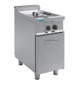 Saro Saro elektrische friteuse 13 liter