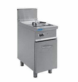 Saro Saro gas fryer 13 liters