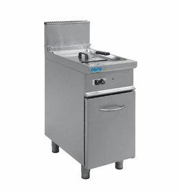 Saro Saro gas fryer 17 liters