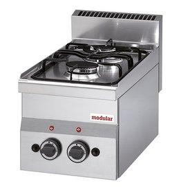 Modular Modular gas stove table model