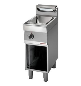 Modular Modular electric fryer 10 liters