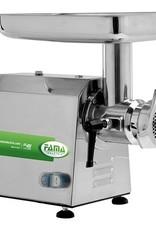 Fama industrie Fleischwolf 300 kg pro Stunde, Munddurchmesser 82 mm
