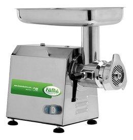 Fama industrie Gehaktmolen 300 kg per uur, diameter mond 82 mm