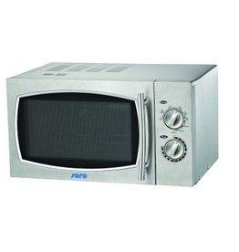 Saro Saro combi microwave