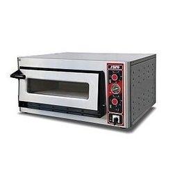 Saro Saro pizza oven Massimo