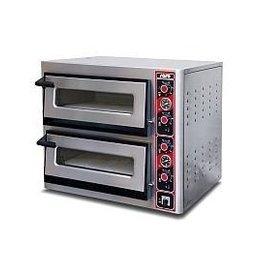 Saro Saro pizza oven Fabio double